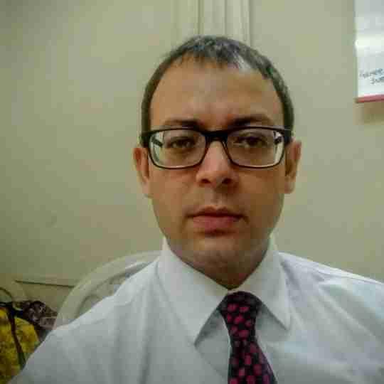 Dr. Deepak Khanna's profile on Curofy
