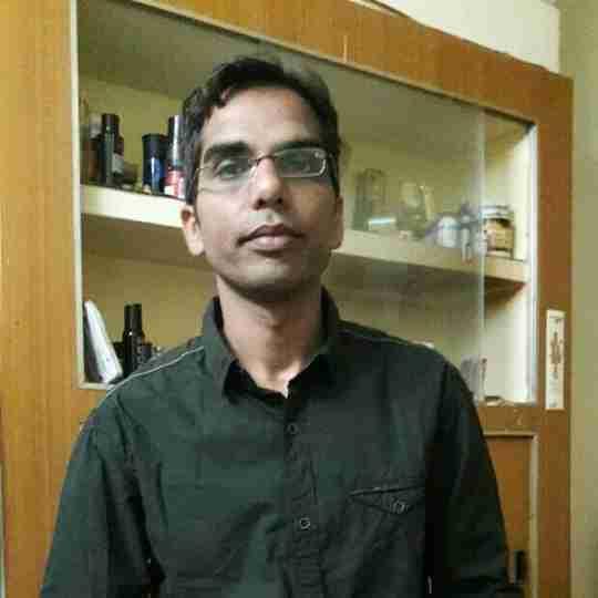 Dr. Pradeep Kumar Mahobia's profile on Curofy