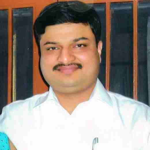 Dr. Vipan Goyal's profile on Curofy