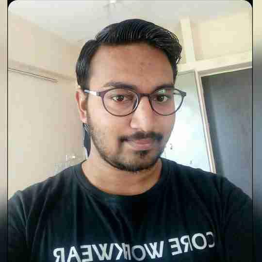 Vikram Khant's profile on Curofy