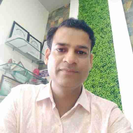 Dr. Neeraj Jain's profile on Curofy