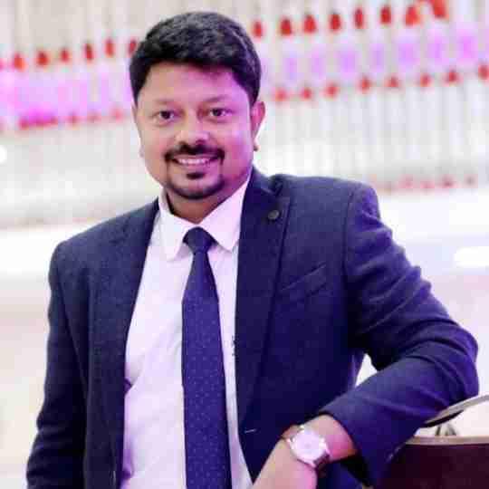 Dr. Pashupati Nath Pathak's profile on Curofy