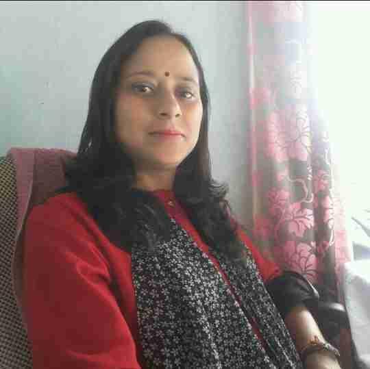 Dr. Sunita Syal's profile on Curofy