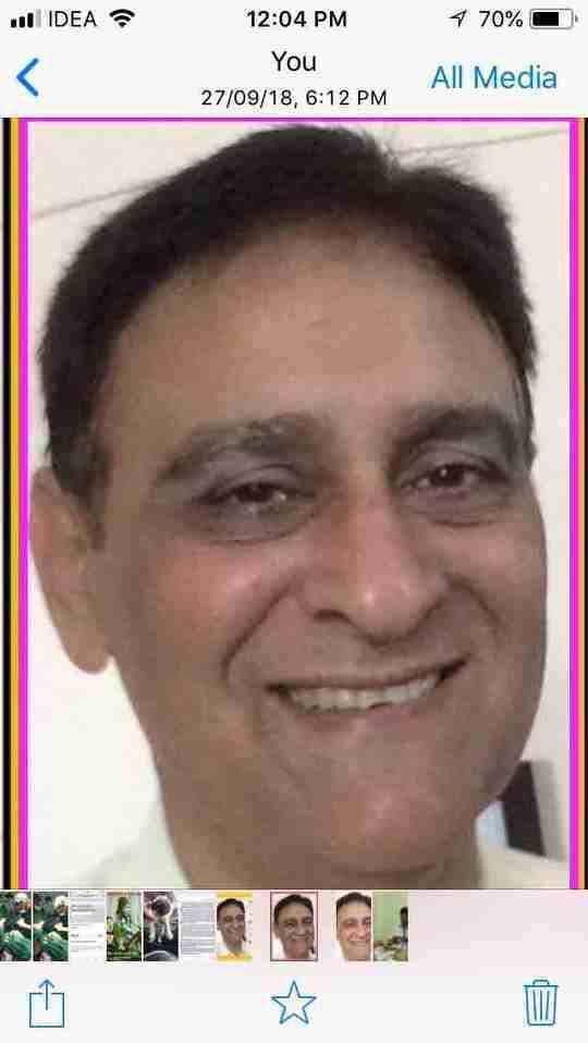 Dr. Jawahar Seth's profile on Curofy