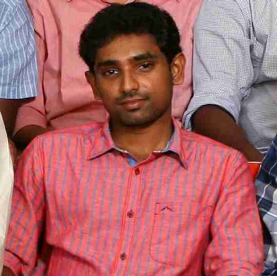 Dr. Ajesh Ajithkumar's profile on Curofy