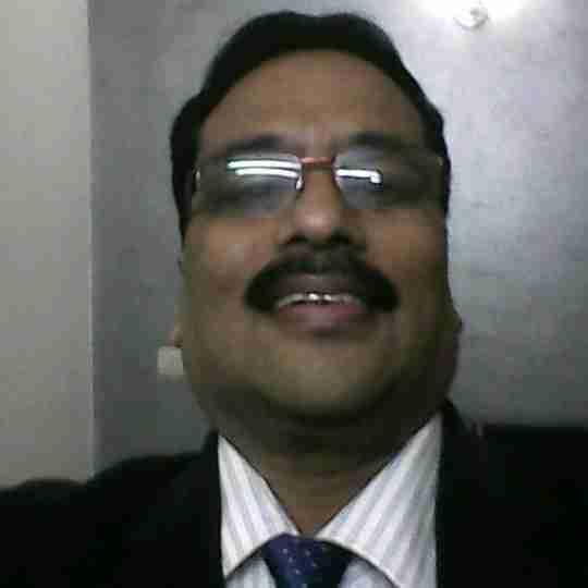Dr. Debasis Pattnaik's profile on Curofy