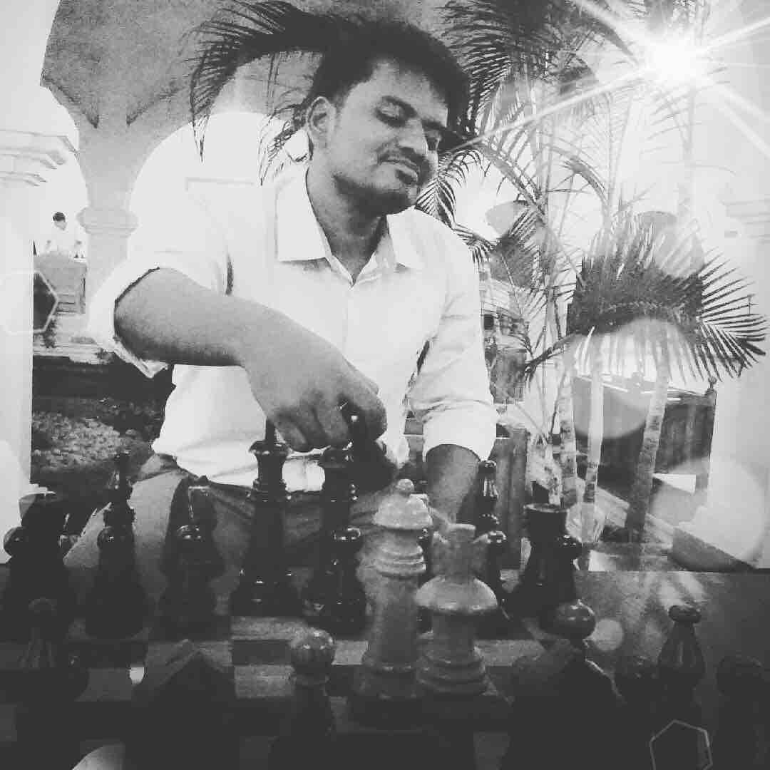 Dr. Selvendiran Panneerselvam's profile on Curofy