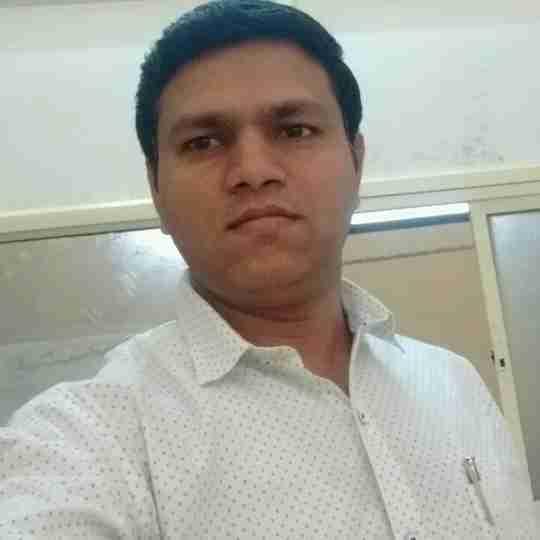 Dr. Sachin Kale's profile on Curofy