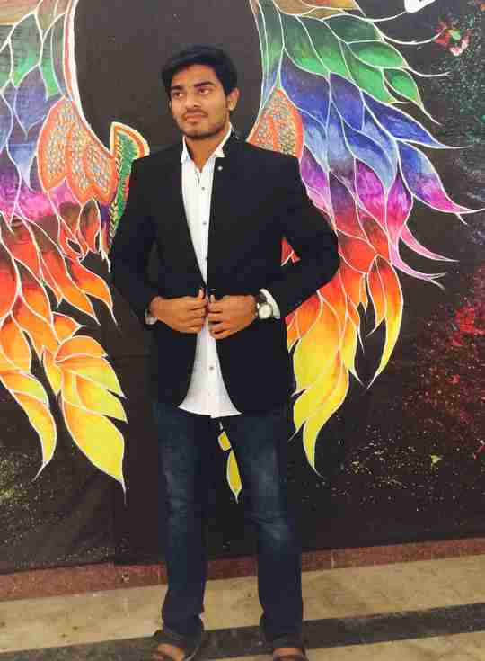 Akileshwar Reddy's profile on Curofy