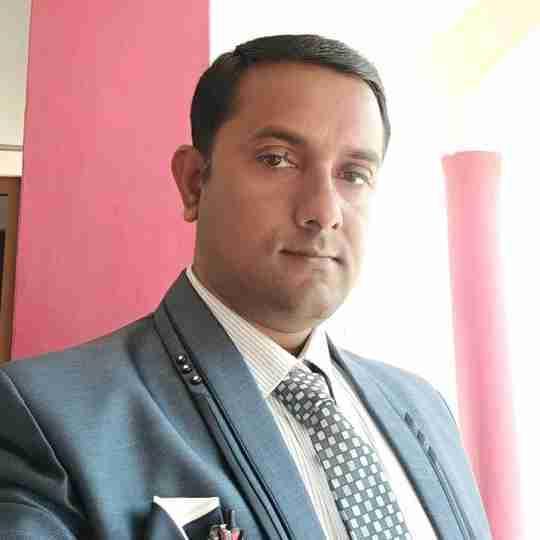 Dr. Sanjeev Kumar Singh's profile on Curofy