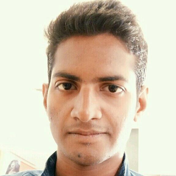 Deepesh Naik