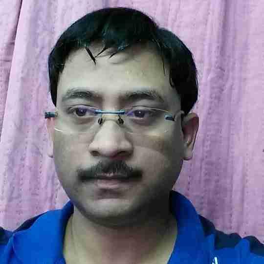 Dr. Anindya Sasmal's profile on Curofy