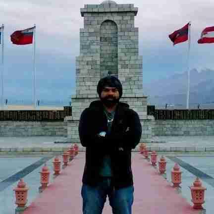 Dr. Pradeep Singh's profile on Curofy