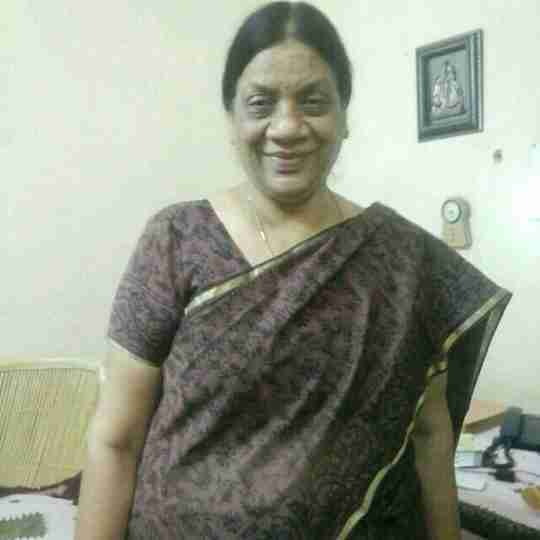Dr. Krishna Jain's profile on Curofy