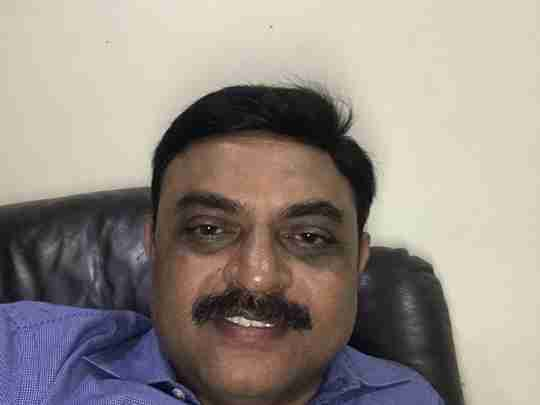 Dr. Girish Bhirud's profile on Curofy