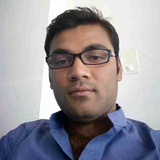 Dr. Ajay Singh Bhadauriya's profile on Curofy