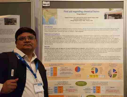 Dr. Parag Kulkarni's profile on Curofy