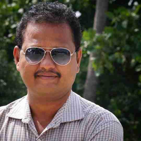 Dr. Chunduru Vamsi Krishna's profile on Curofy
