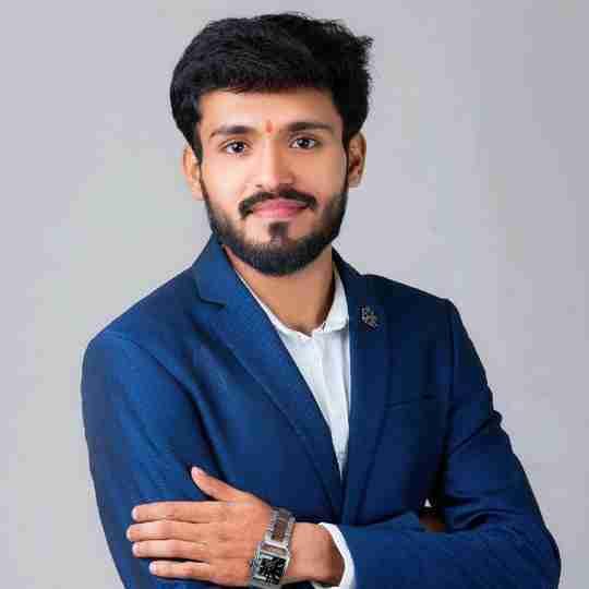 Ganesh Birajdar's profile on Curofy