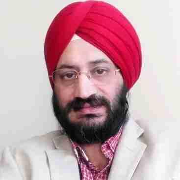 Dr. Birinder Pal Singh Bajwa's profile on Curofy