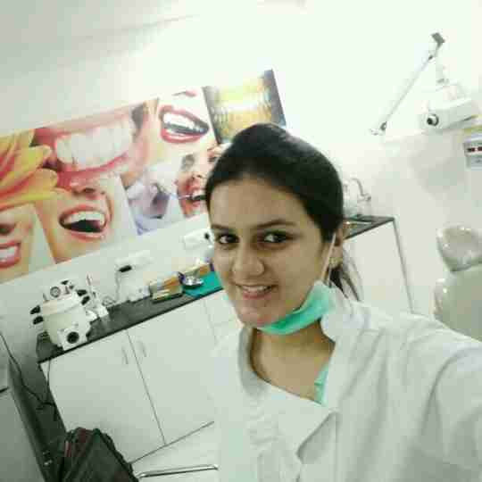 Dr. Rucha Deshpande's profile on Curofy