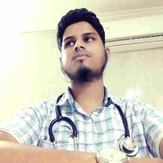 Dr. T.s Mohammed Imran's profile on Curofy