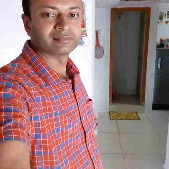 Dr. Rajesh Bhuva's profile on Curofy