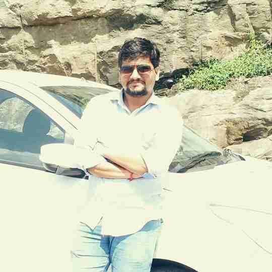 Dr. Piyush Gawale's profile on Curofy