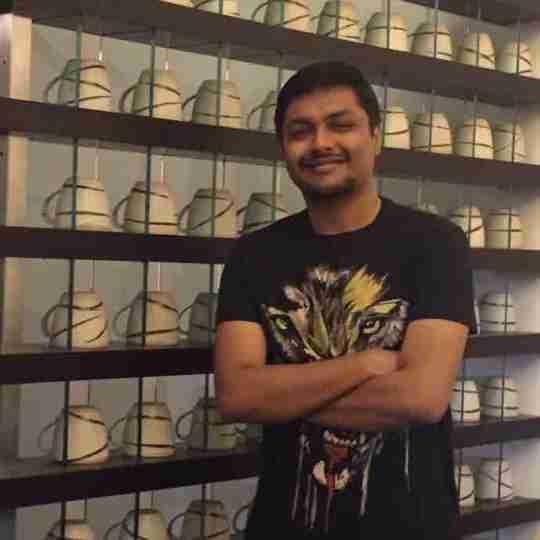 Dr. Prajwal K Rao's profile on Curofy