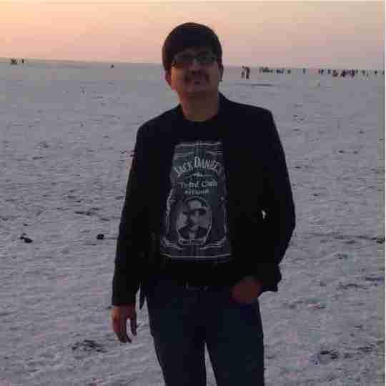 Dr. Nirmal Shah's profile on Curofy
