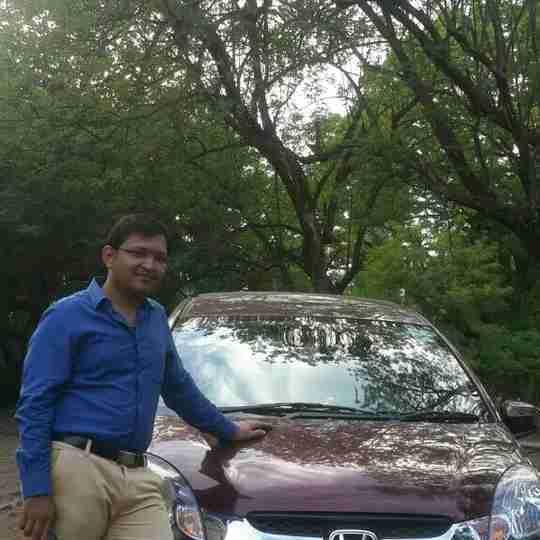 Dr. Vikrant Londhe-Patil's profile on Curofy