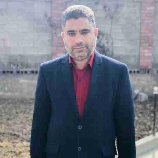 Dr. Hamid Ullah Dar's profile on Curofy