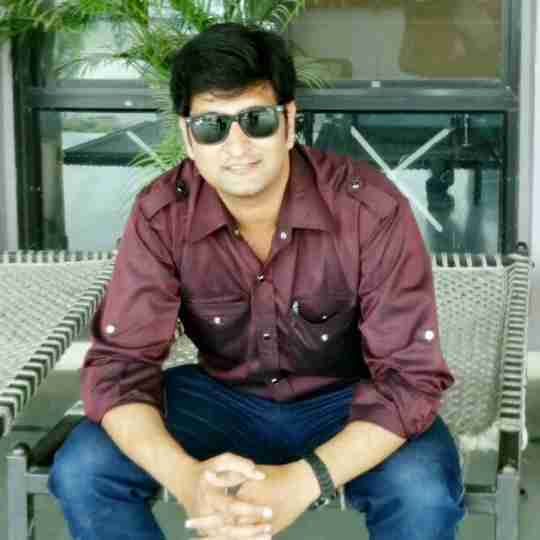 Dr. Raunak Alchi's profile on Curofy