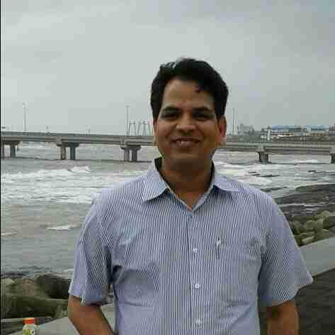 Dr. Krishan Kant's profile on Curofy