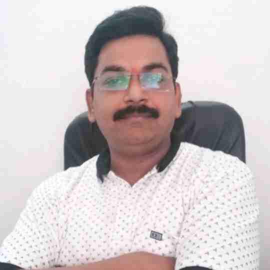 Dr. Deepak Sutar's profile on Curofy