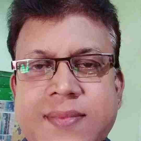 Dr. Kunalkanti Patra's profile on Curofy
