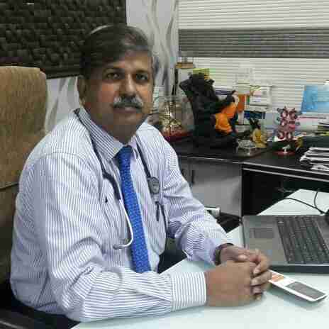 Dr. Sanjay Tarlekar's profile on Curofy