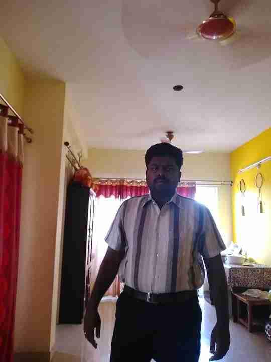 Dr. Venkatesan Manickam's profile on Curofy