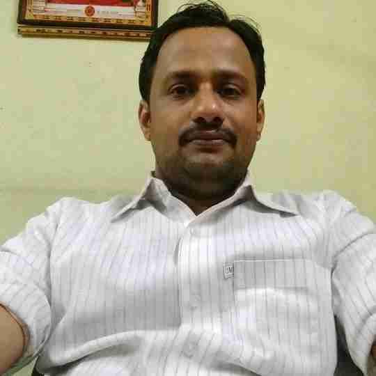 Dr. Sandesh Joshi's profile on Curofy