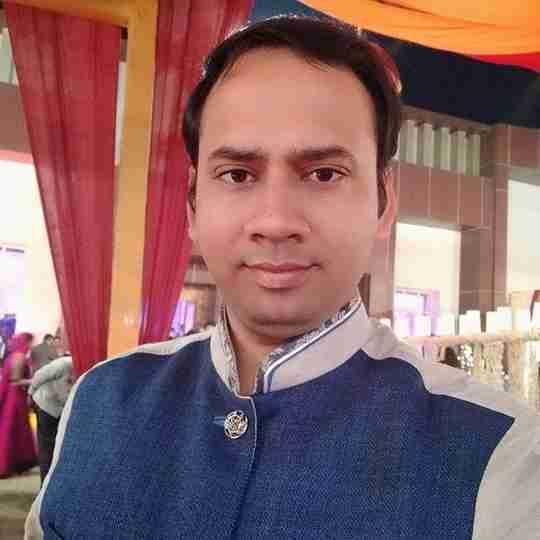 Dr. Lokesh Garg's profile on Curofy
