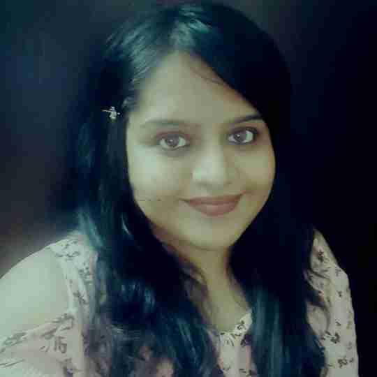 Dr. Sharada Datar's profile on Curofy