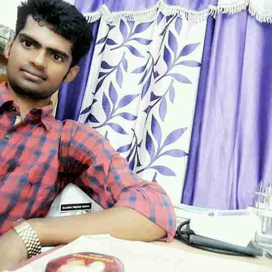 Rajeev Ranjan's profile on Curofy