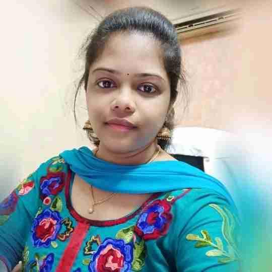 Dr. Komala Reddy's profile on Curofy