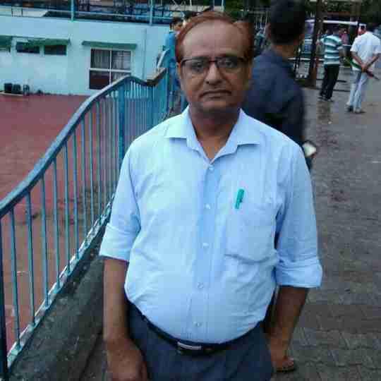 Dr. Suresh Kumar's profile on Curofy