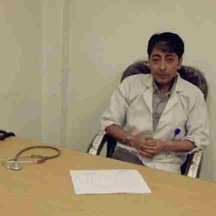 Dr. Danish Malik's profile on Curofy