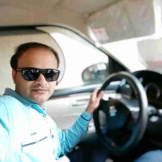 Dr. Nitin Potdar's profile on Curofy