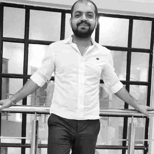 Dr. Gaurav Dubey's profile on Curofy