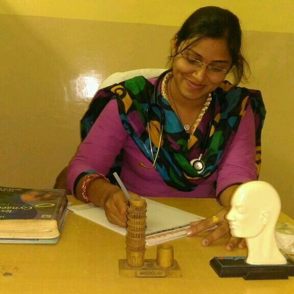 Dr. Minakshi Hage's profile on Curofy