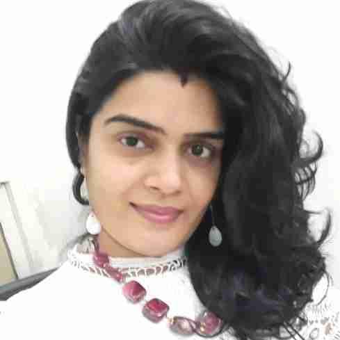 Dr. Poonam Patil (Pt)'s profile on Curofy