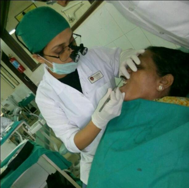 Dr. Bhawana Pawar's profile on Curofy